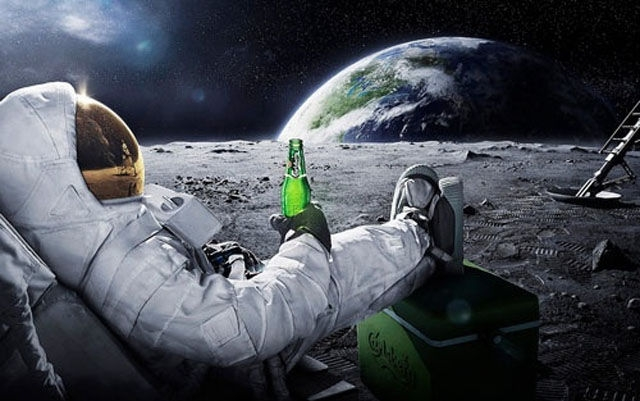 comble astronaute
