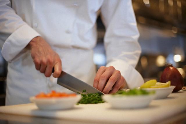 comble du cuisinier