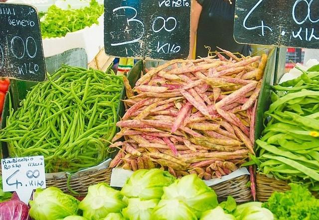 comble vendeur de legumes