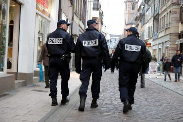 comble du policier ou du gendarme