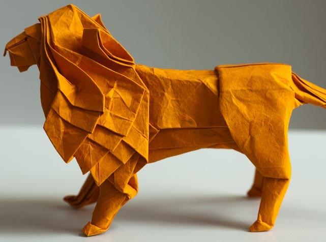 lion licorne