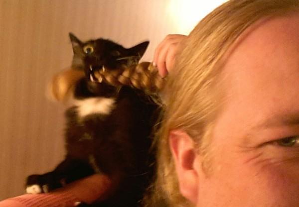 fais moi plaisir, va chez le coiffeur !