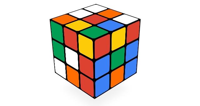 various design los angeles usa cheap sale Apprendre à faire un Rubik's Cube simplement - Enigme Facile