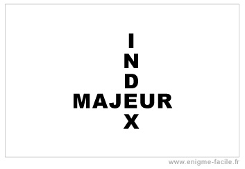 dingbat index majeur