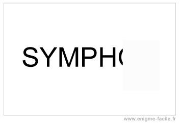 dingbat symph