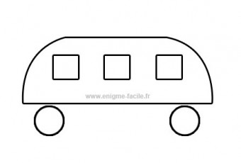quel sens bus roule gauche droite enigme