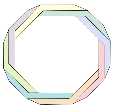 octogone penrose