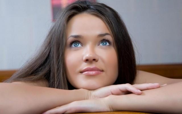 Brune Aux Yeux Bleus Photos monsieur et madame yeuxbleus - enigme facile