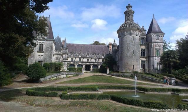 La Château d'Usson (17)