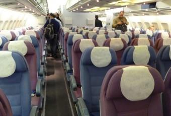 enigme avion passager probabilite