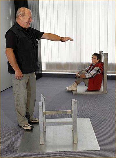 explication de l'illusion d'optique