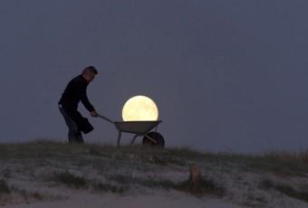 lune brouette