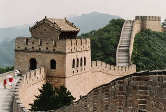 muraille de chine drame