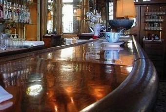 parier dans un bar