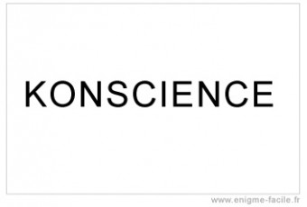 dingbat konscience solution