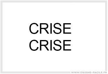 dingbat crise crise