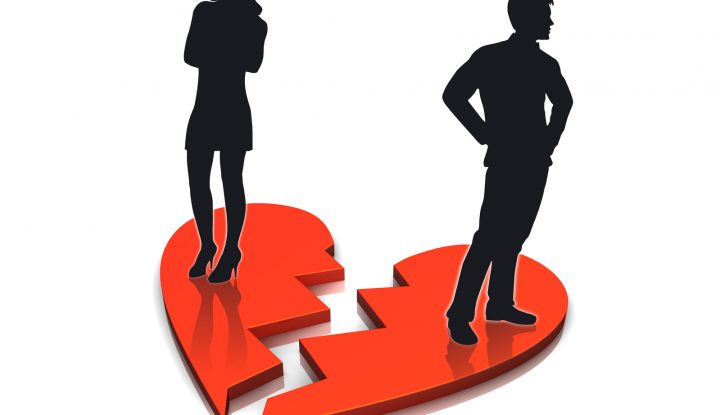 divorce heureux énigme