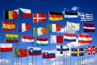 défi drapeaux