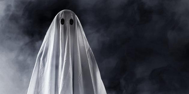 enigme fantome vacances halloween