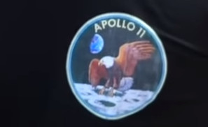 tee shirt apollo 11 amixem