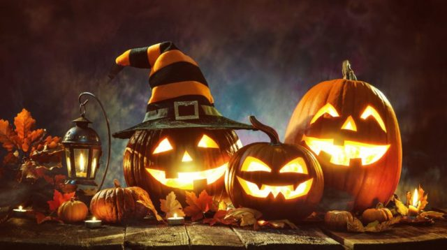 enigme halloween