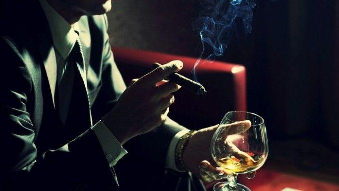 Dix bon whisky avocat