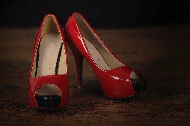 Chaussure mortelle enigme
