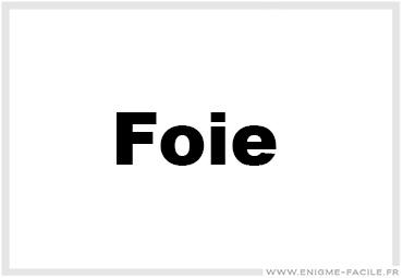 Dingbat foie