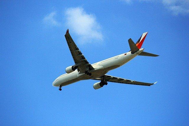 Enigme reve crash avion