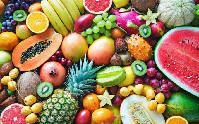 Fruit sans i