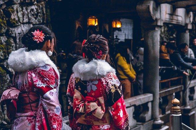 Japonais sans nez