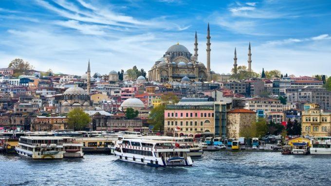 Qui dit istanbul