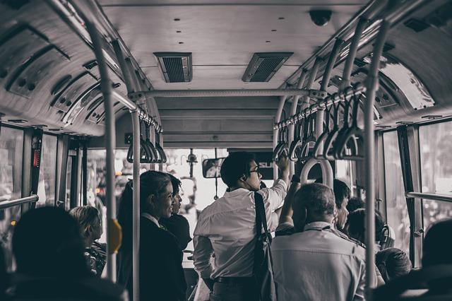 Trajet bus conducteur enigme