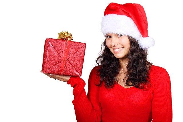 Charade noel cadeau