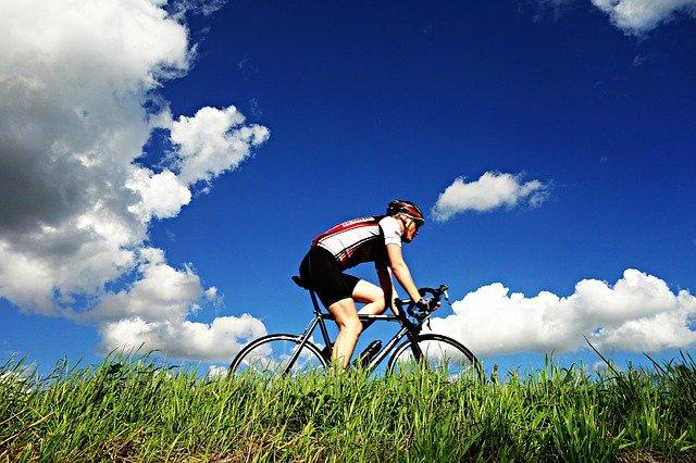 Comble cycliste