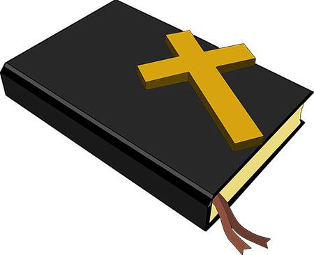 Contrepeterie bible prier