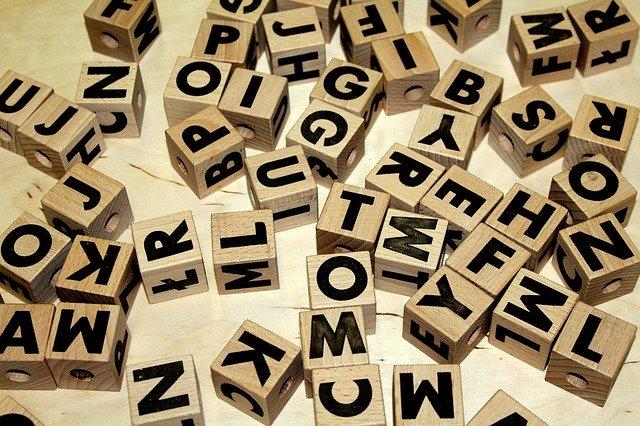 Devinette enigme lettre tranchante