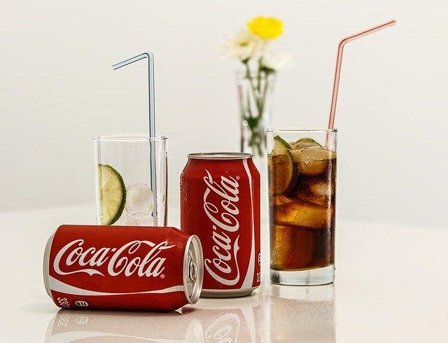 Devinette pluriel coca cola