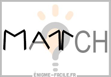Dingbat match