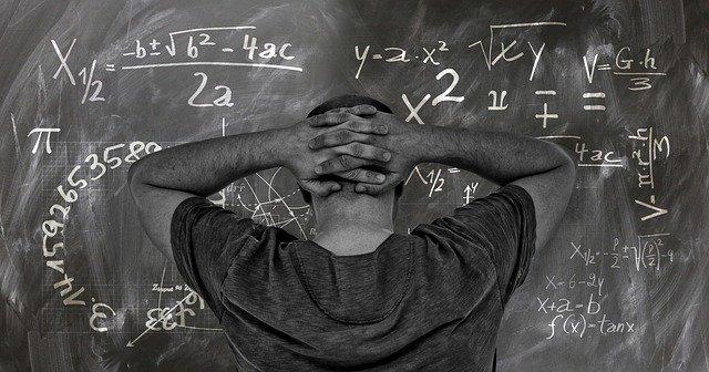 Enigme mathematiques signe manquant