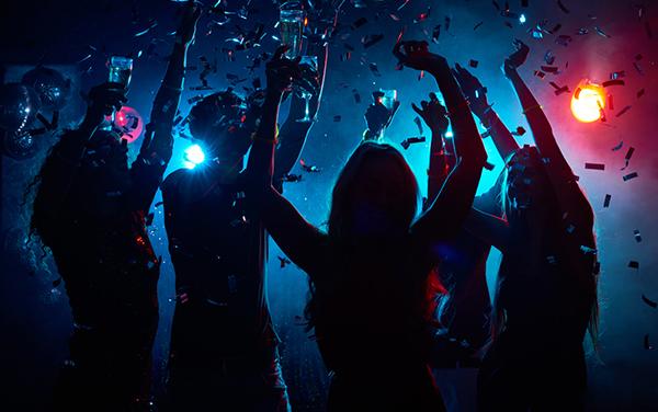 Enigme mot de passe discotheque